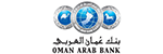 Oman Arab Bank - Current Account