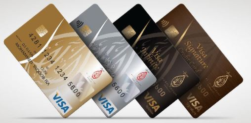 Al Salam Bank - Jiwan Credit Cards