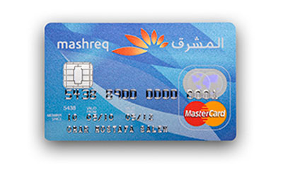 Mashreq Bank - Classic Credit Card