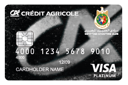 CAE - Shooting Credit Card