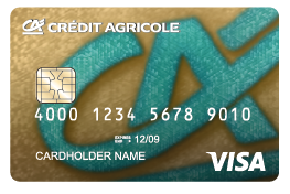 CAE - Gold Credit Card