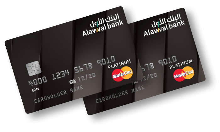 Al Awwal Bank - Platinum Credit Card