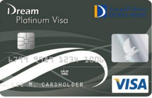 Doha Bank - Visa Platinum Credit Card