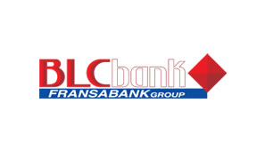 BLC Bank - Standard USD Visa