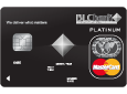 BLC Bank - Platinum USD Mastercard