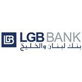 Lebanon & Gulf Bank LGB - Black MasterCard Credit Card