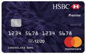 HSBC - Premier Credit Card