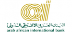 Arab African International Bank - Visa Smart Card
