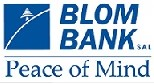 BLOM Bank - Personal Loan