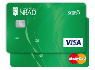 NBAD - Gold Credit Card