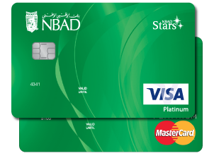NBAD - Platinum Credit Card