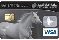 Union National Bank - Platinum Credit Card