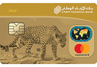 Union National Bank - Gold Mastercard Credit Card