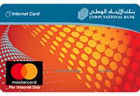 Union National Bank - Internet Cards
