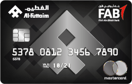 FAB - Al Futtaim World Elite Credit Card