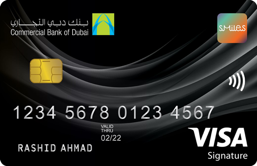 CBD - Smiles Visa Signature