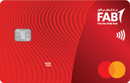 FAB - Classic Credit Card