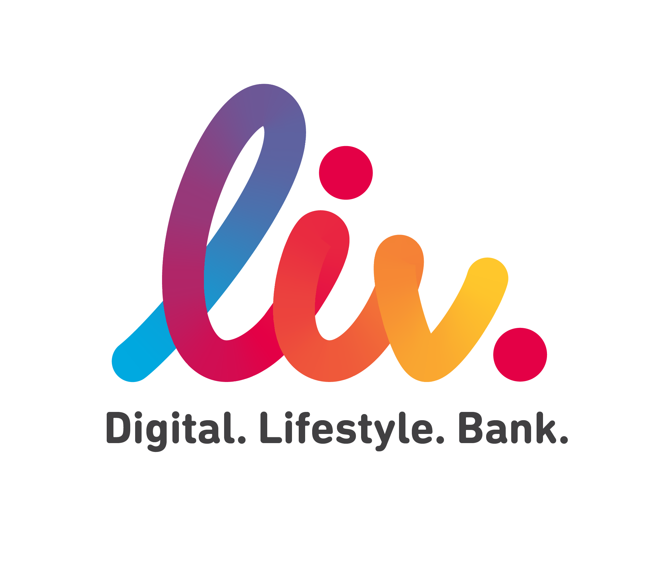 Liv. Bank - Liv. Account